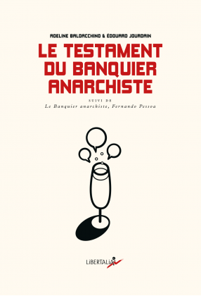 Le Testament du banquier anarchiste