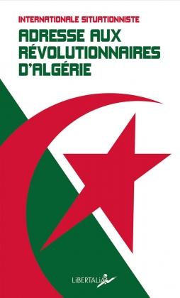Adresse aux révolutionnaires d'Algérie