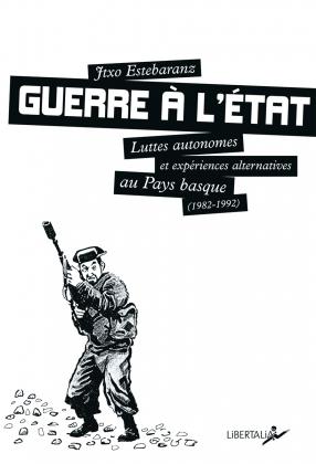 Guerre à l'État